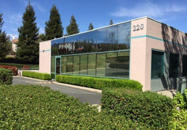 TTI Office