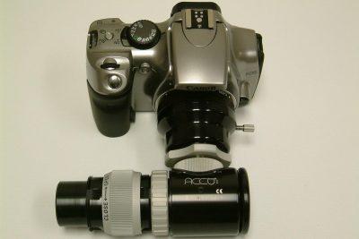 Digital SLR Adapter