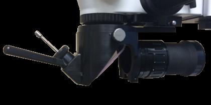 Microspot Micromanipulator
