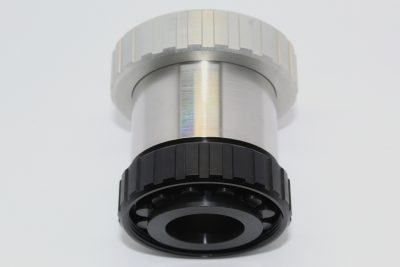 Leica Beamsplitter Adapter (round)