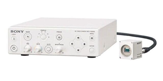 Sony MCC-1000MD