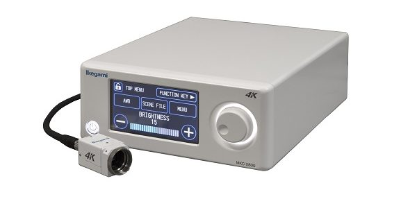 Ikegami MKC-X800