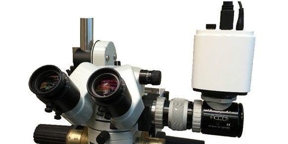 TTI-HDR Camera