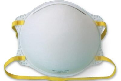 N95 Mask Front PPE