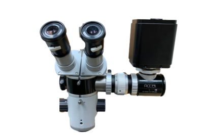 TTI-4K-R C-mount 4k camera