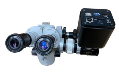 TTI-4K-R C-mount Camera 3x2