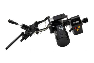 Robotic Micromanipulator