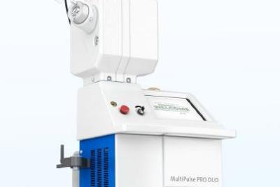 MultiPulse Pro Duo Closeup